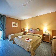 Отель Albergo Athenaeum Италия, Палермо - 3 отзыва об отеле, цены и фото номеров - забронировать отель Albergo Athenaeum онлайн комната для гостей фото 2