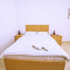 Отель Tiba Resort комната для гостей фото 3