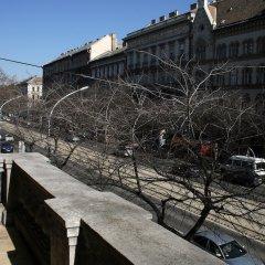 Отель Jozsef Korut Apartment Венгрия, Будапешт - отзывы, цены и фото номеров - забронировать отель Jozsef Korut Apartment онлайн фото 8