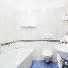 Best Western Prima Hotel Wroclaw ванная