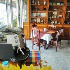 Отель Thepparat Lodge Krabi питание фото 2