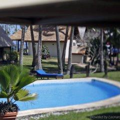 Отель Tambua Sands Beach Resort бассейн