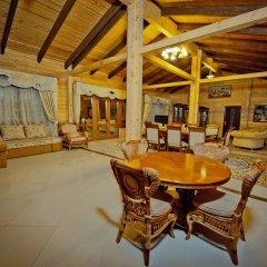 Гостиница Усадьба комната для гостей фото 3