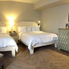 Отель The Hotel Hollywood США, Лос-Анджелес - отзывы, цены и фото номеров - забронировать отель The Hotel Hollywood онлайн комната для гостей фото 4