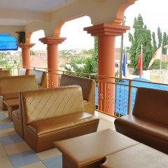Oscarpak Royal Hotel фото 4