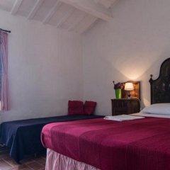 Отель Casa Vacanze di Charme Ripabianca Джези комната для гостей фото 3