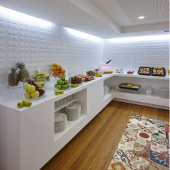 Отель Granada Five Senses Rooms & Suites питание фото 2