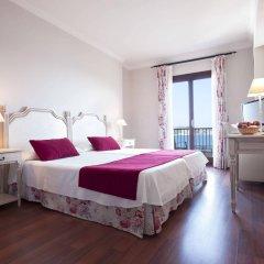 Hotel Cala Fornells комната для гостей фото 5