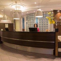 Отель Westcord City Centre Амстердам интерьер отеля фото 2