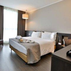Отель Best Western Premier CHC Airport Италия, Генуя - 2 отзыва об отеле, цены и фото номеров - забронировать отель Best Western Premier CHC Airport онлайн комната для гостей фото 5