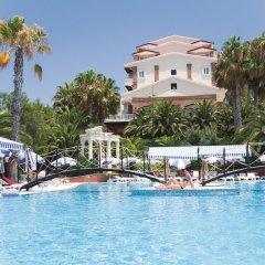 Отель Side Mare Resort & Spa Сиде бассейн фото 2