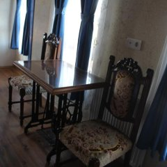 Отель Sirince Tas Konak Торбали удобства в номере фото 2
