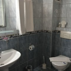 Muz Hotel ванная