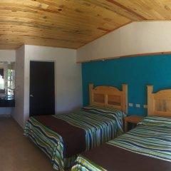 Отель Hacienda Bustillos детские мероприятия