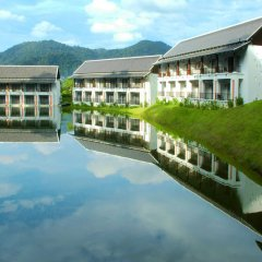 Отель Tinidee Golf Resort at Phuket Пхукет фото 8