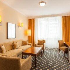 Гостиница Московская Горка 4* Стандартный номер разные типы кроватей фото 13