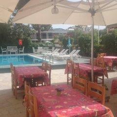 Unver Hotel Турция, Мармарис - отзывы, цены и фото номеров - забронировать отель Unver Hotel онлайн бассейн