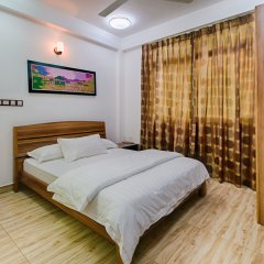 Отель Beach Sunrise Inn Мальдивы, Северный атолл Мале - отзывы, цены и фото номеров - забронировать отель Beach Sunrise Inn онлайн фото 3