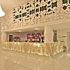 Отель Farah Tanger Марокко, Танжер - отзывы, цены и фото номеров - забронировать отель Farah Tanger онлайн интерьер отеля