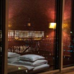 Отель HP Park Plaza Wroclaw Польша, Вроцлав - отзывы, цены и фото номеров - забронировать отель HP Park Plaza Wroclaw онлайн балкон