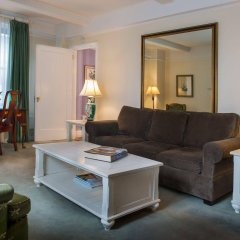 The Roger Smith Hotel комната для гостей фото 5