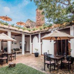 Отель Fort Square Boutique Villa Шри-Ланка, Галле - отзывы, цены и фото номеров - забронировать отель Fort Square Boutique Villa онлайн фото 14