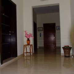Отель Mariblu Bed & Breakfast Guesthouse интерьер отеля фото 3
