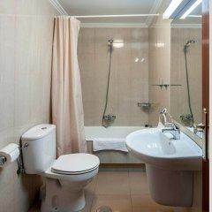 Hotel Isolino Эль-Грове ванная