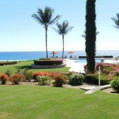 Отель Casa Del Mar Condos пляж