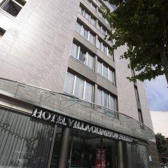 Hotel & Spa Villa Olímpic@ Suites парковка