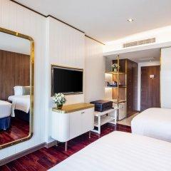 A-One The Royal Cruise Hotel Pattaya удобства в номере