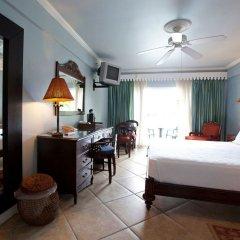 Отель Coco Palm комната для гостей фото 4