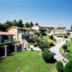 Отель Daphne Holiday Club Греция, Халкидики - 1 отзыв об отеле, цены и фото номеров - забронировать отель Daphne Holiday Club онлайн фото 8
