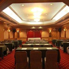 Town In Town Hotel Pattaya Паттайя помещение для мероприятий