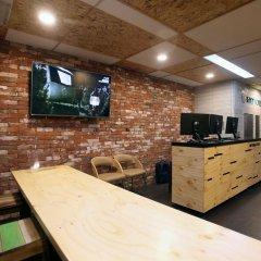 K-POP HOTEL Dongdaemun гостиничный бар