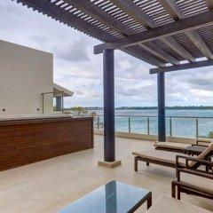 Отель Royalton Negril Resort & Spa - All Inclusive балкон