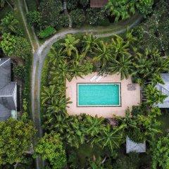 Отель Mae Nai Gardens спортивное сооружение