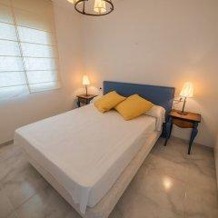 Отель Agi Bella Panoramica комната для гостей фото 2