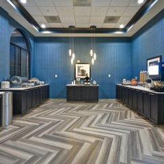 Отель Hampton Inn & Suites Los Angeles Burbank Airport Лос-Анджелес сауна