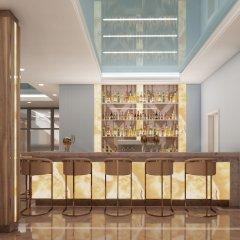 Отель Algara Beach Hotel - All Inclusive Болгария, Кранево - отзывы, цены и фото номеров - забронировать отель Algara Beach Hotel - All Inclusive онлайн гостиничный бар
