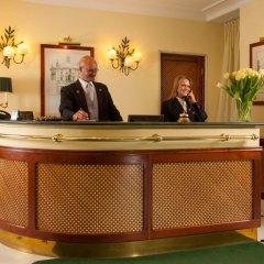 Отель Ludovisi Palace Hotel Италия, Рим - 8 отзывов об отеле, цены и фото номеров - забронировать отель Ludovisi Palace Hotel онлайн интерьер отеля фото 2