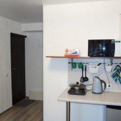 Апартаменты Optima Apartments Avtozavodskaya Москва фото 22