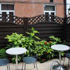 Отель Abercorn House Великобритания, Лондон - отзывы, цены и фото номеров - забронировать отель Abercorn House онлайн фото 2