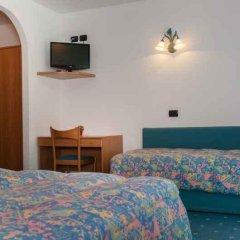 Отель Villa Gemmy Долина Валь-ди-Фасса комната для гостей фото 4