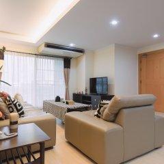 Отель CNC Heritage Таиланд, Бангкок - отзывы, цены и фото номеров - забронировать отель CNC Heritage онлайн комната для гостей фото 5