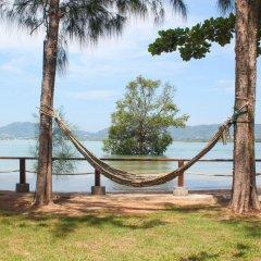 Отель Baan Panwa Resort&Spa Таиланд, пляж Панва - отзывы, цены и фото номеров - забронировать отель Baan Panwa Resort&Spa онлайн приотельная территория