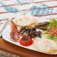 Отель Iris Болгария, Балчик - отзывы, цены и фото номеров - забронировать отель Iris онлайн питание фото 2