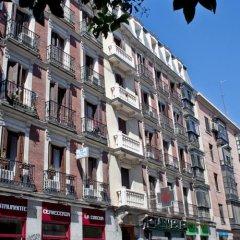 Отель Hostal Abel Victoriano Мадрид