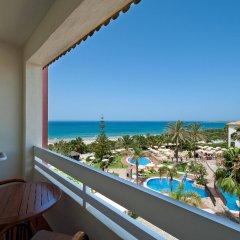 Отель Costa Conil Кониль-де-ла-Фронтера балкон