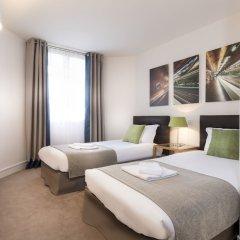 Отель Résidence Charles Floquet комната для гостей фото 9